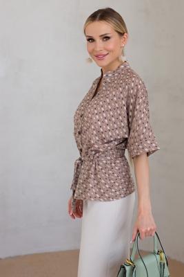 Блузка Карэн №2