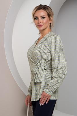 Блузка Антия №2