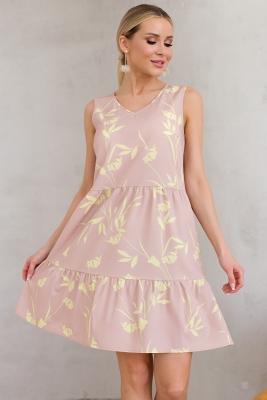 Платье Лия №4