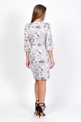 Платье Скарлет №3