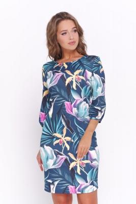 Платье Скарлет №11