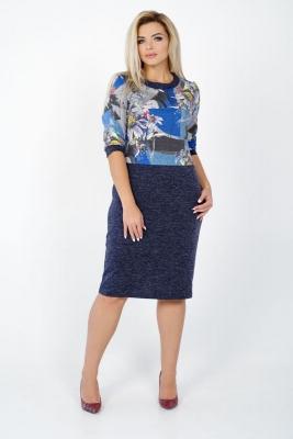 Платье Лаура №1
