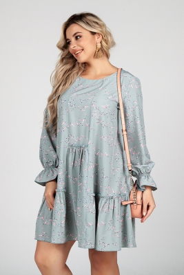 Платье Гвинет №1
