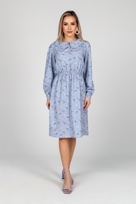 Платье Искра №2