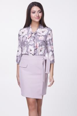 Блузка Виолетта №2