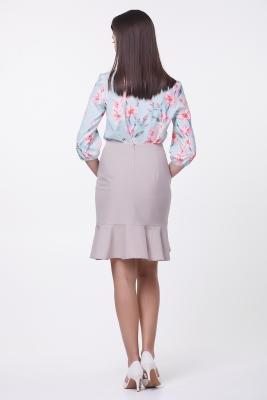 Блузка Виолетта №5