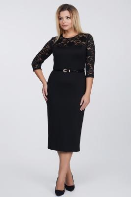 Платье Шэрон №1