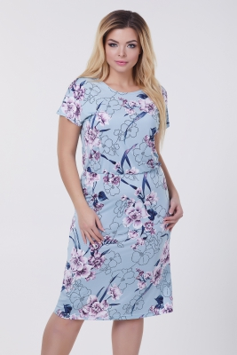 Платье Мария №4