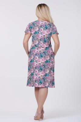 Платье Мария №7