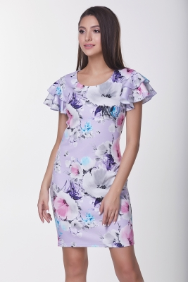 Платье Дева №3
