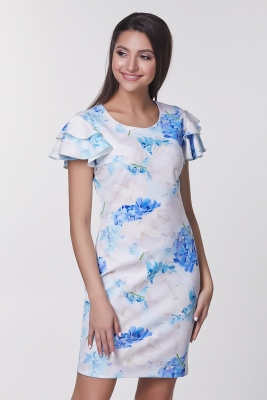 Платье Дева №2