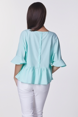 Блузка Франсуаза №3
