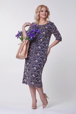 Платье Инна №3