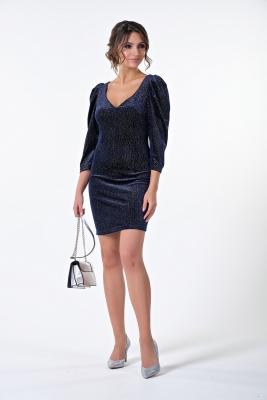 Платье Кэрол №1