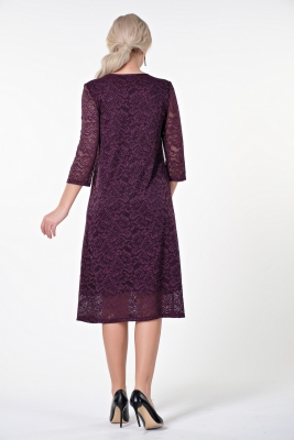 Платье Алана №2