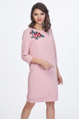 Платье Моника №2 (цветы)