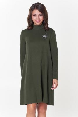 Платье Фелина №1