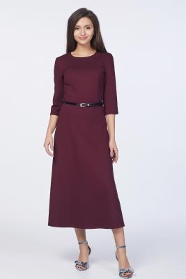 Платье Беатрис (midi) №3