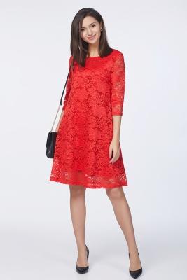 Платье Бьянка №1