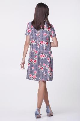 Платье Агнес №1
