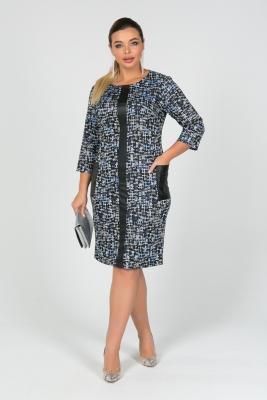 Платье Монс №1