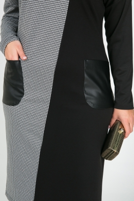 Платье Росси №1