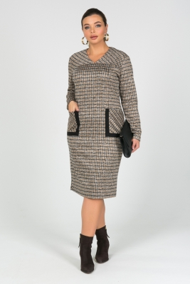 Платье Тейтон №1