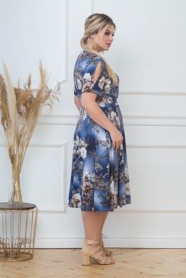 Платье Анисия №1