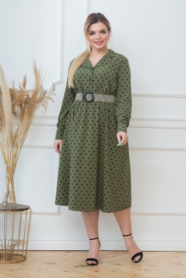 Платье Оливия №2