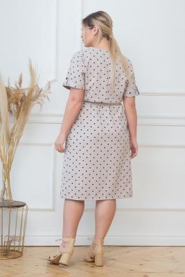 Платье Стефания №1