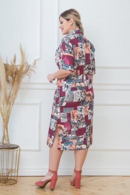 Платье Ингрит №3