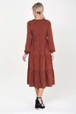 Платье Памела №3
