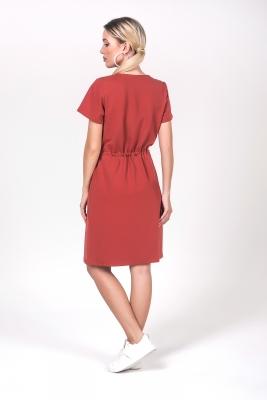 Платье Герда №1