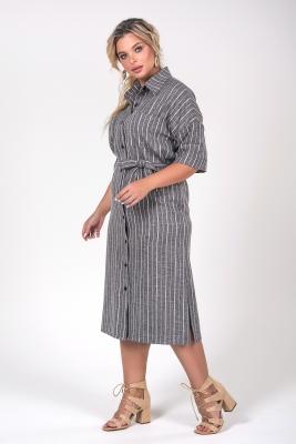 Платье Ингрит №4