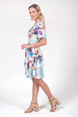 Платье Лина №3