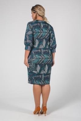 Платье Аделия №1