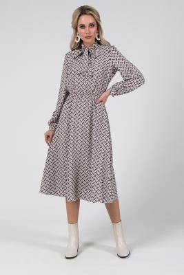 Платье Дебби №1