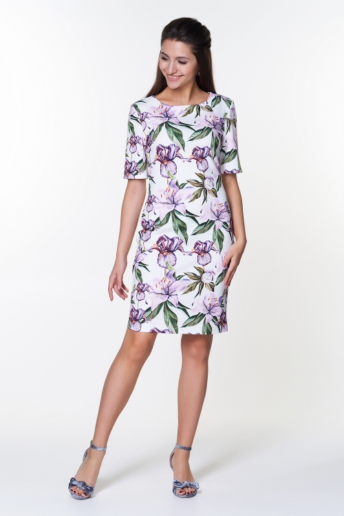 Платье Барбара №19
