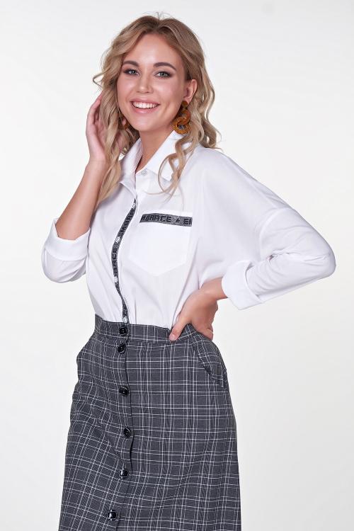 Рубашка Джессика №1