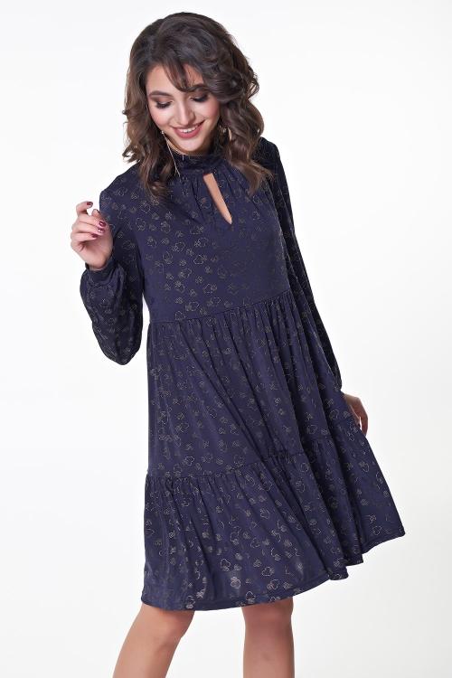 Платье Джуди №4