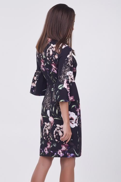 Платье Зара №1