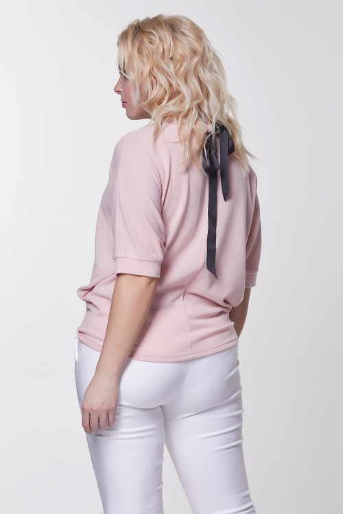 Блузка Андре №12