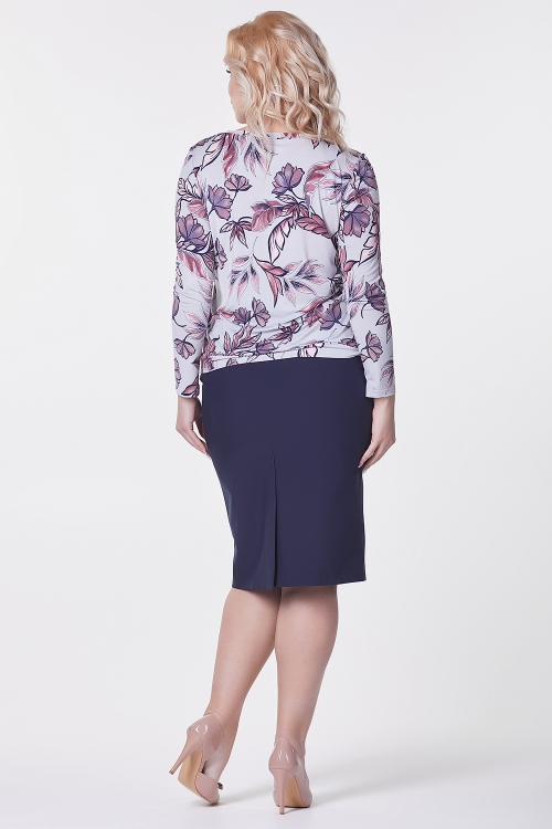 Блузка Анабель №7