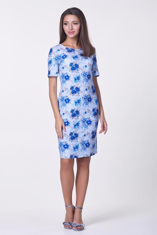 Платье Розали №4