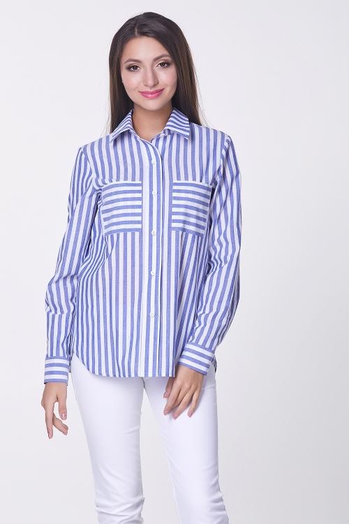 Рубашка Нэнси №4
