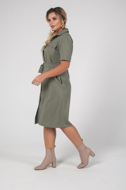 Платье Ирма №3