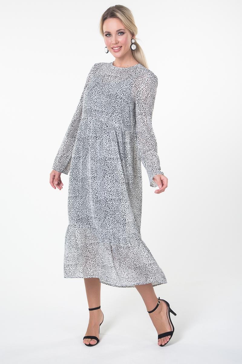 Платье Валенсия №1