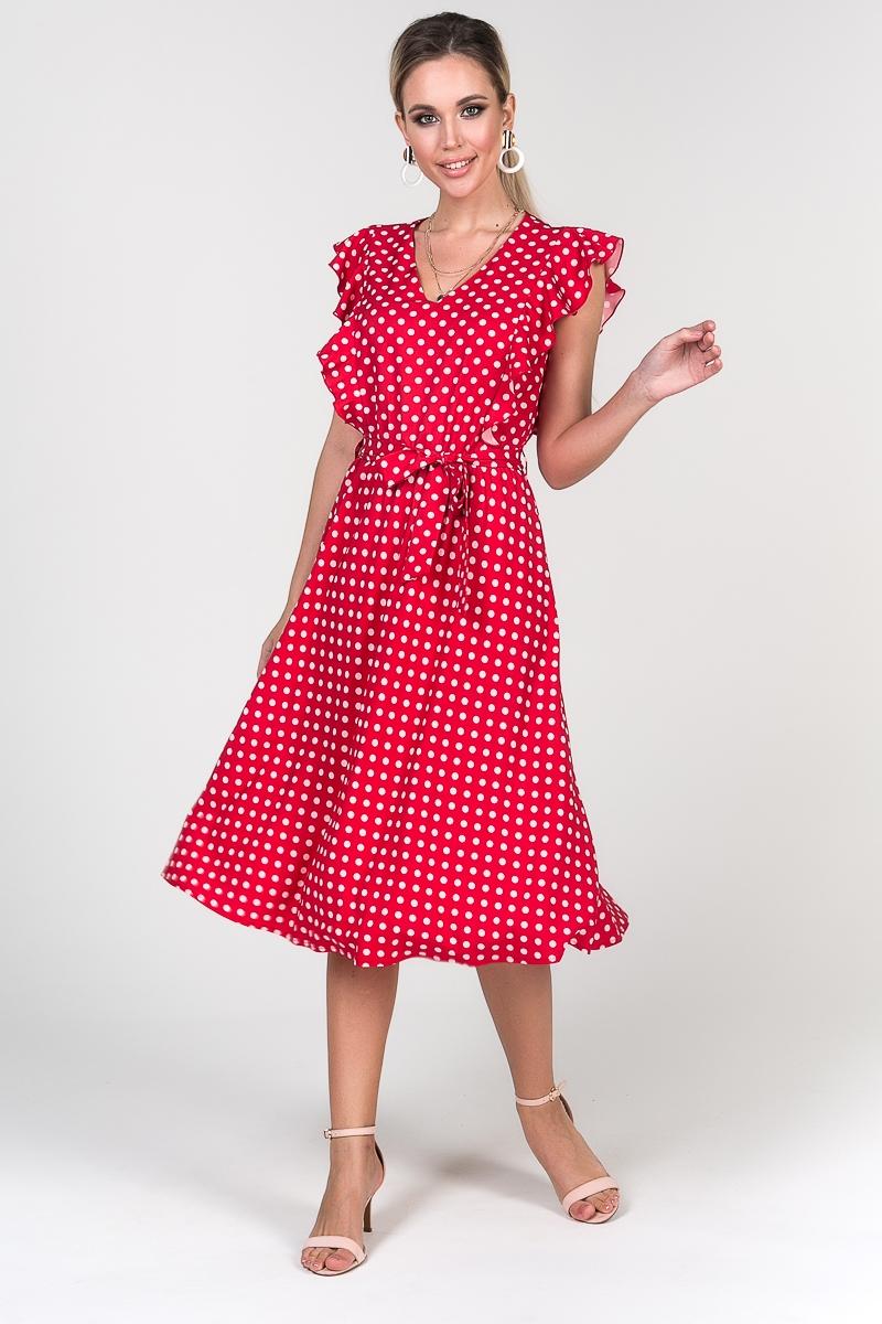 Платье Муза №1