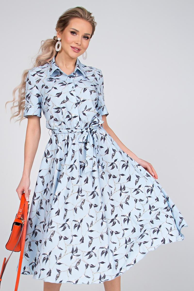 Платье Азалия №2