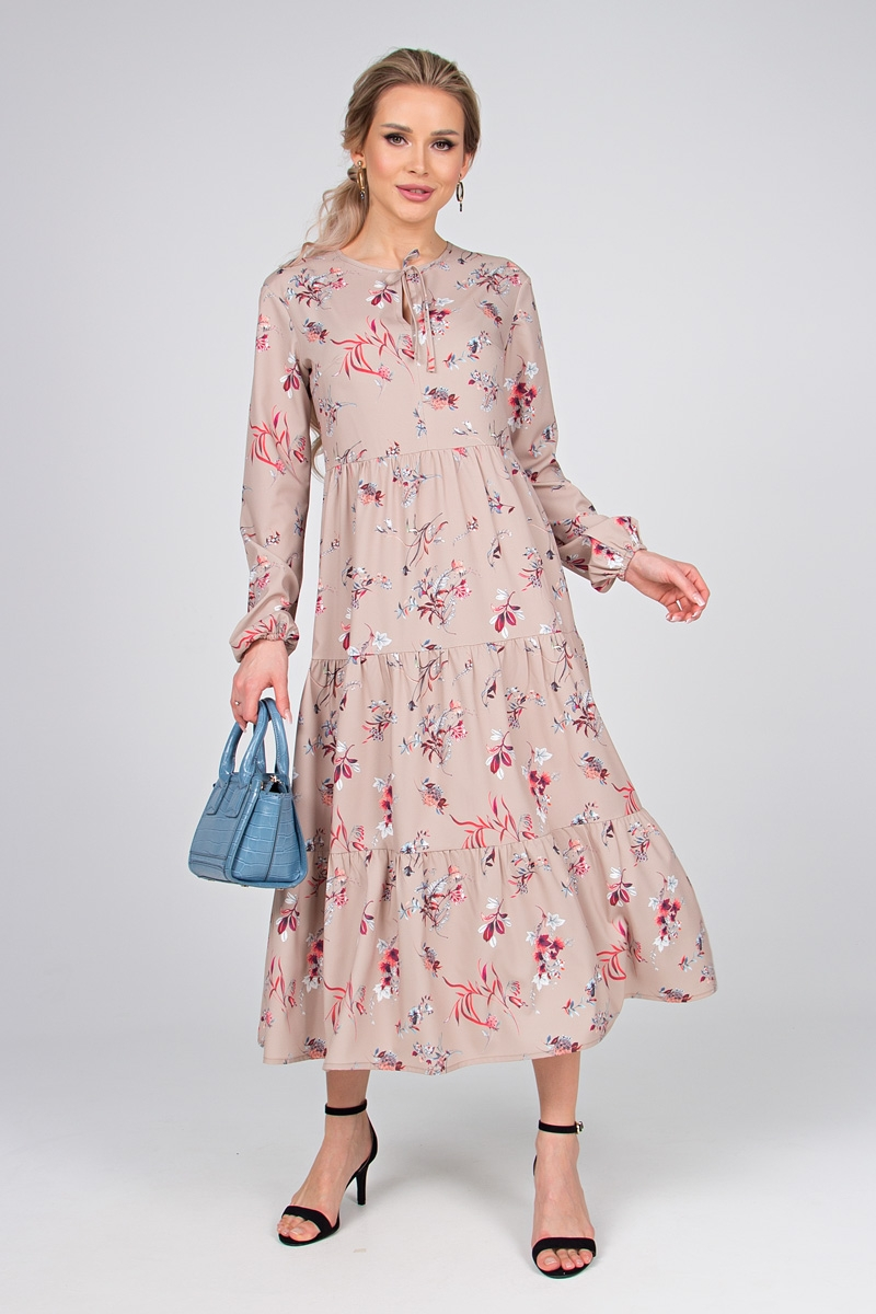 Платье Памела №15